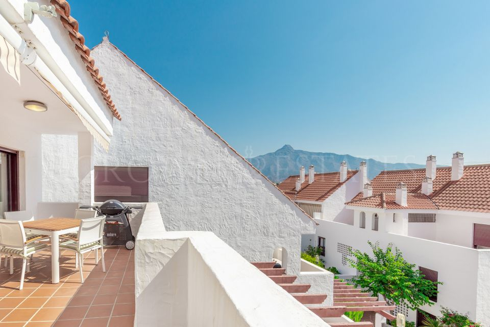 Great apartment in the best area of Nueva Andalucia,Marbella