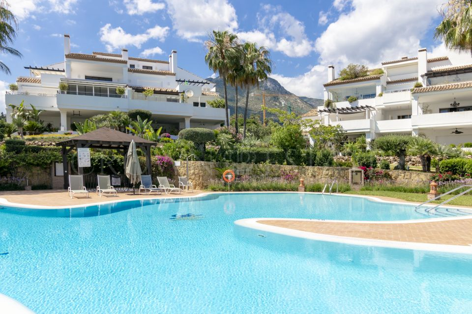 Superb Apartment in Monte Paraiso Country Club