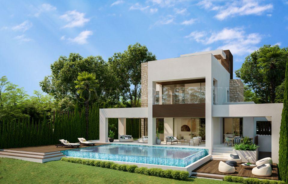 15 Luxury Villas in an Incredible location!