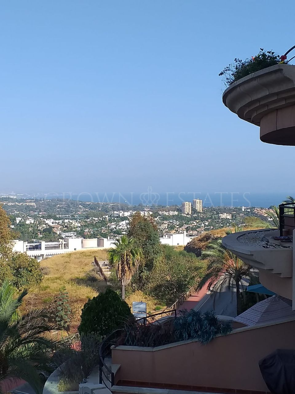 Long Term Rent at Magna Marbella!