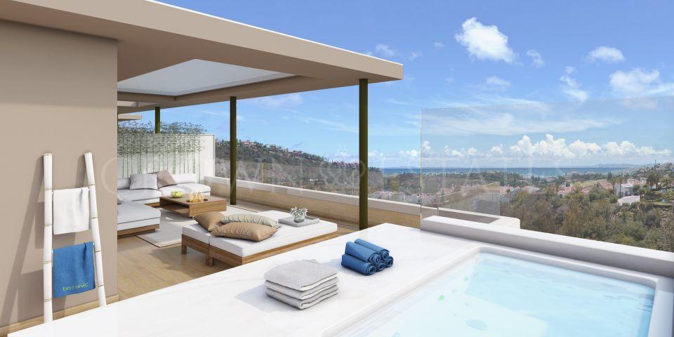 Apartment for sale in La Reserva de Alcuzcuz, Benahavis