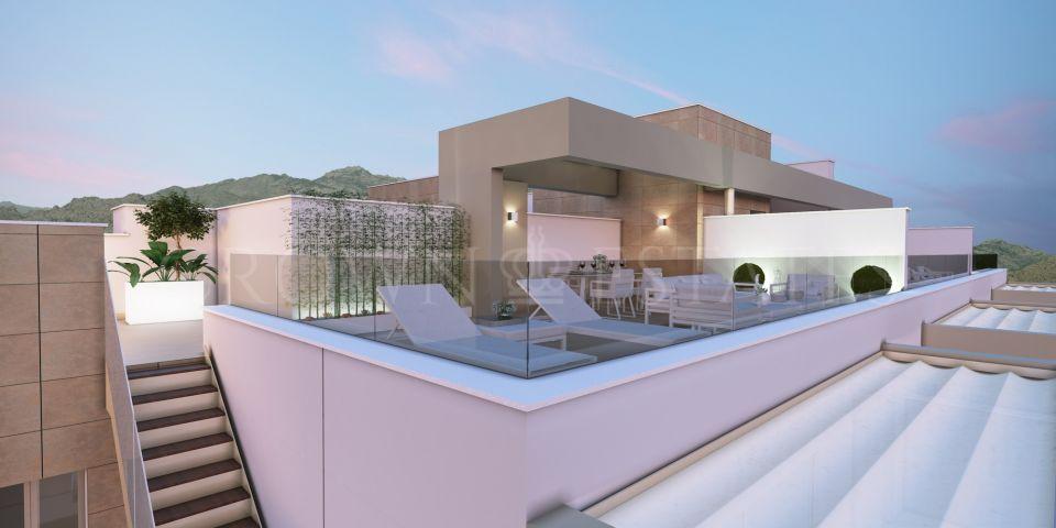 Apartment for sale in La Cala Golf, Mijas Costa