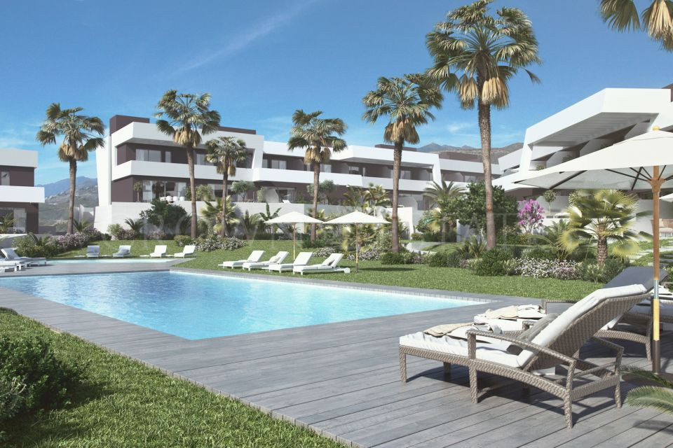 Town House for sale in Cala de Mijas, Mijas Costa