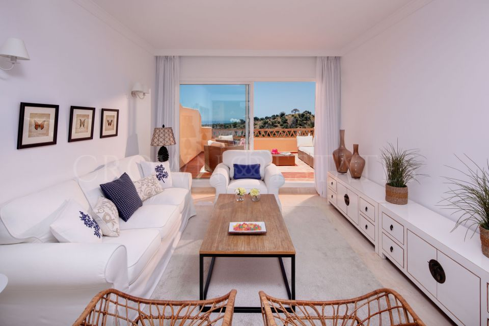 Apartment for sale in Santa Maria Golf, Marbella East