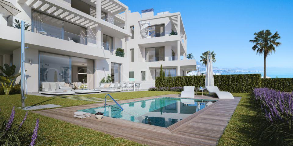 Apartment for sale in Las Lagunas, Mijas Costa