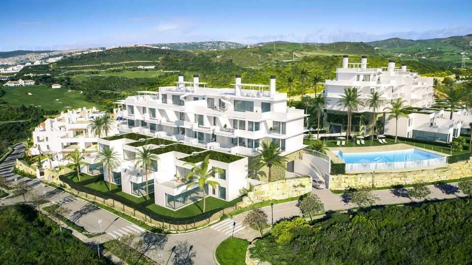 Apartment for sale in Las Terrazas de Cortesín, Casares