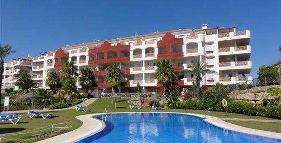Apartment for sale in Riviera del Sol, Mijas Costa