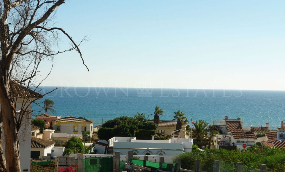 Plot for sale in Real de Zaragoza, Marbella East