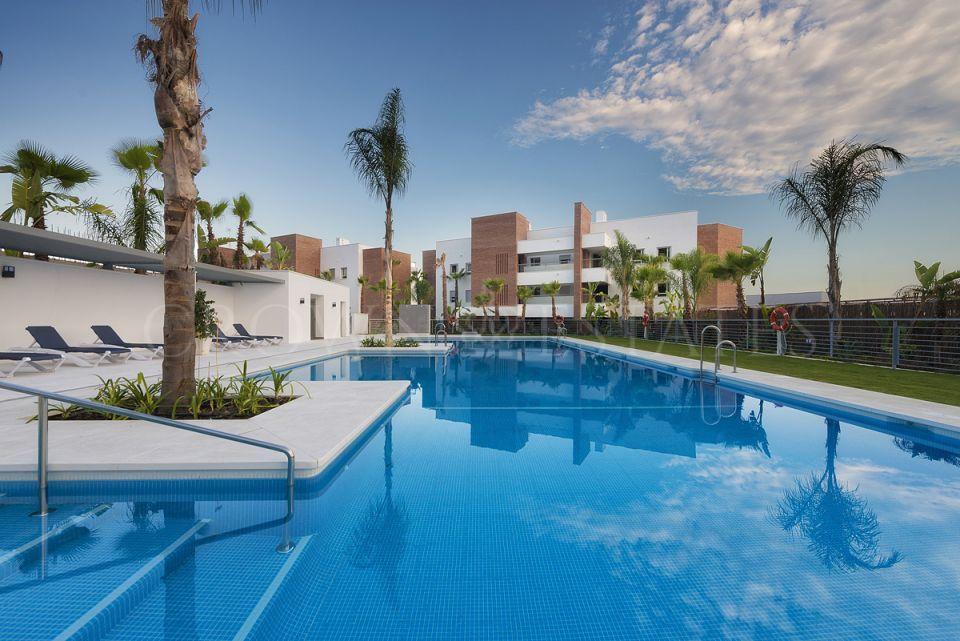 Penthouse for sale in Los Arqueros, Benahavis