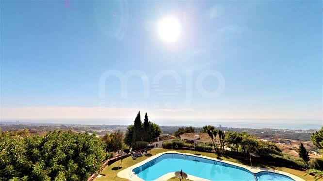 Penthouse for sale in Los Altos de Marbella, Marbella