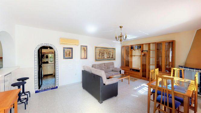 Ground Floor Apartment for sale in La Capellania, Benalmadena