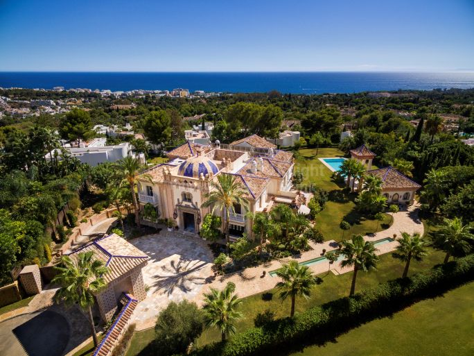 Marbella Golden Mile, Unique Masterpiece
