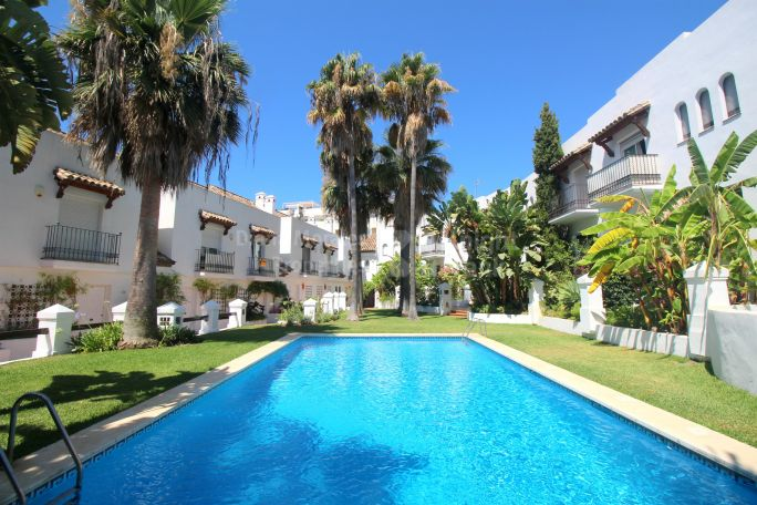 Marbella Golden Mile, Golden Mile Property