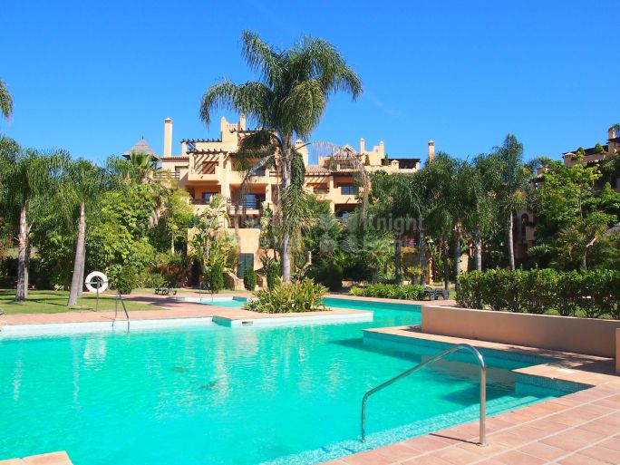 Estepona, Property in The New Golden Mile
