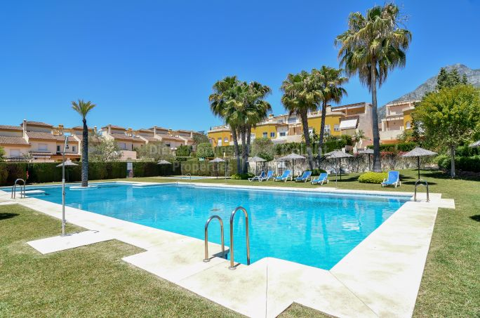 Marbella Town, Spacious Townhouse Ready to Move in