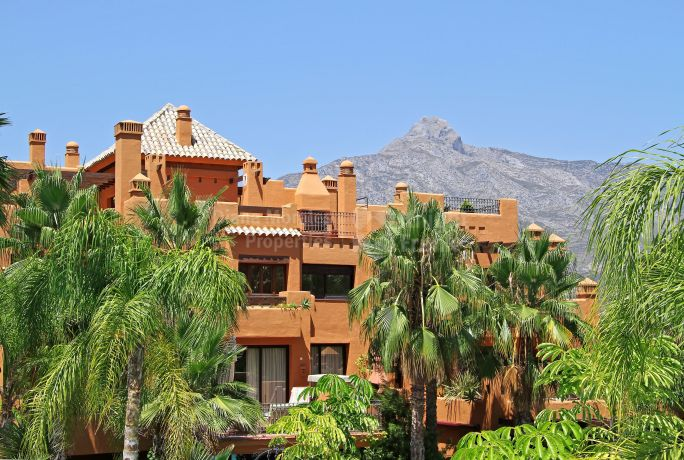 La Alzambra, New development at a Couple of Minute-drive to Puerto Banús