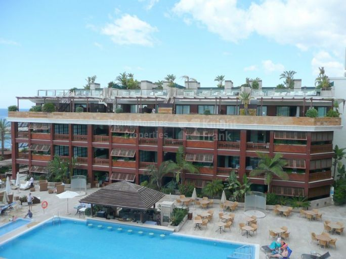Marbella - Puerto Banus, West Facing Apartment cloused to Puerto Banus 5-Star Hotel