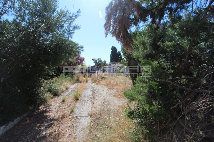 Great plot for sale on marbella golden mile