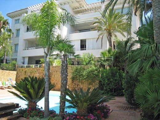 Apartment Nagueles - Sierra Blanca - Elegant and modern