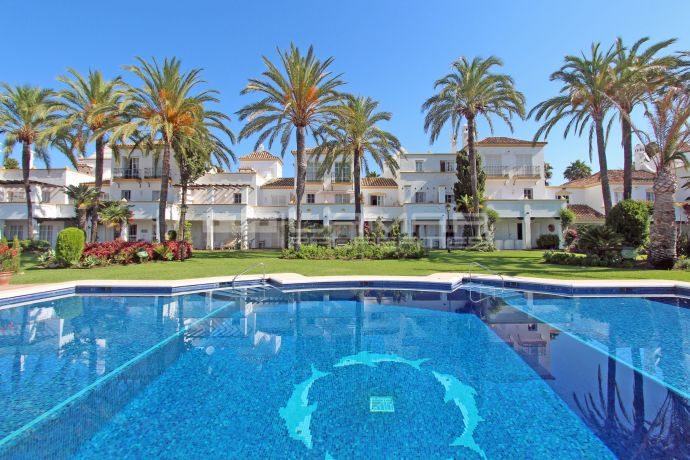Townhouse in Coto de la Serena - New Golden Mile of Estepona
