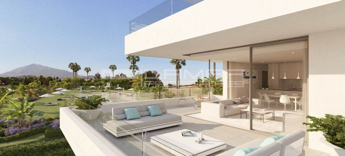 New development for sale in Benahavis - Marbella