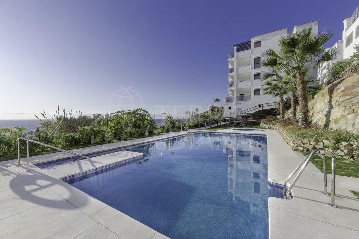 New ground floor apartment for sale in Blue Suites, Manilva, Estepona