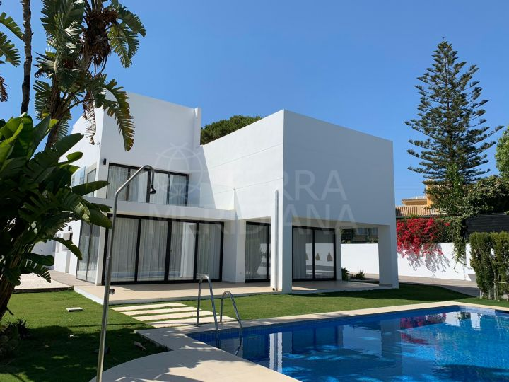 Upgraded luxury villa for sale in Alta Vista, San Pedro de Alcantara