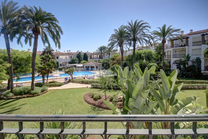 Appartement à vendre à Hacienda Beach, Estepona