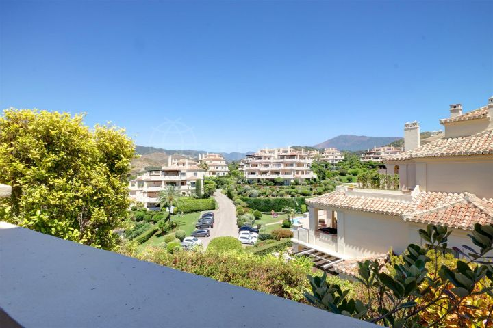 Appartement à vendre à Los Capanes del Golf, Benahavis