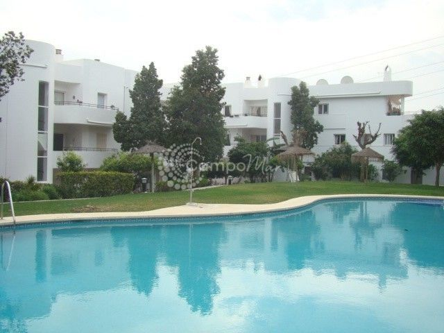 Ground Floor Apartment for sale in Estepona - Estepona Ground Floor Apartment