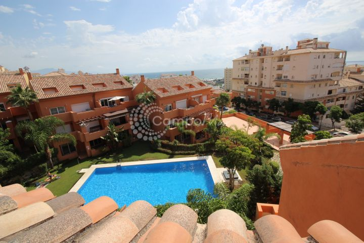Estepona, BEAUTIFUL APARTMENT IN ESTEPONA