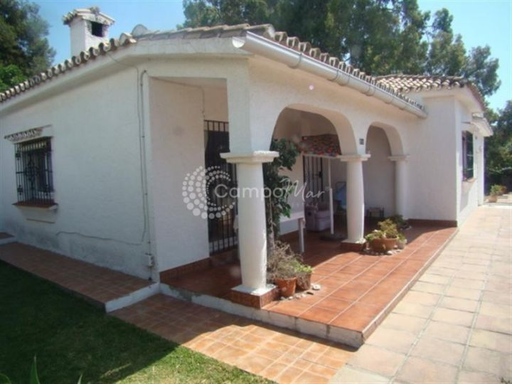 Estepona, BEACH SIDE PROPERTY IN NEED OF RENOVATION