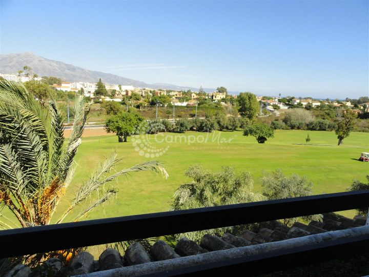 San Pedro de Alcantara, Penthouse for sale in the popular Guadalmina area