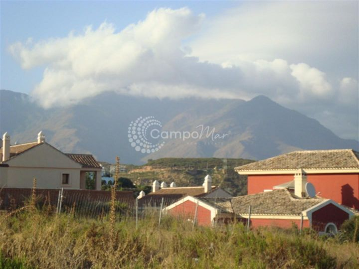 Casares, Large plot for sale in Casares