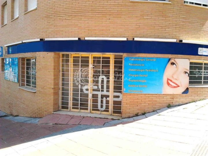 Estepona, COMMERCIAL PREMISES IN ESTEPONA