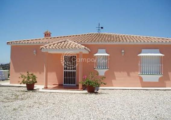 Estepona, country home for sale in Estepona.