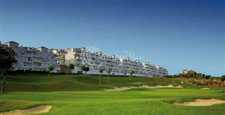 Estepona, Last remaining apartments available on Valle Romano Golf Course