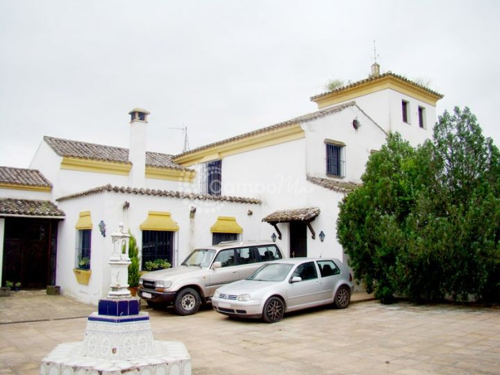 Finca for sale in Ronda - Ronda Finca