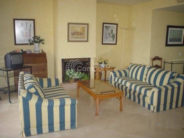 Apartment for rent in Sotogrande - Sotogrande Apartment