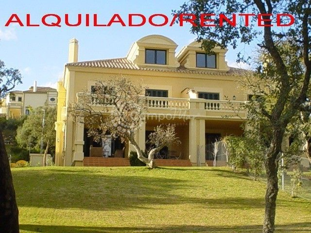 Town House for rent in Sotogrande - Sotogrande Town House