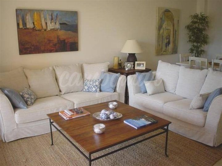 Sotogrande, MAGNIFICENT APARTMENT IN SOTOGRANDE
