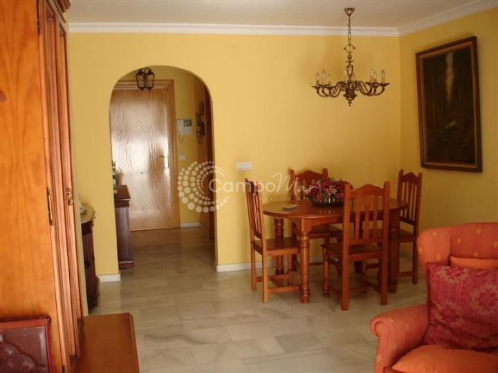 Estepona, APARTMENT IN THE HEART OF TOWN