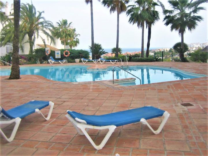 Manilva, Ground floor apartment in La Duquesa, Manilva