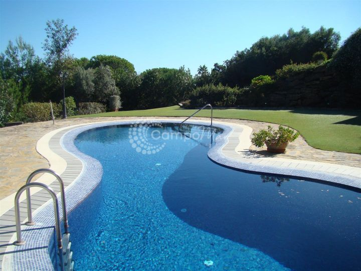 Sotogrande, Luxury Villa in Sotogrande