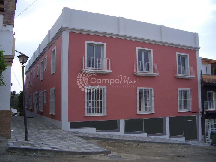Pueblo Nuevo de Guadiaro, Studio apartments for sale