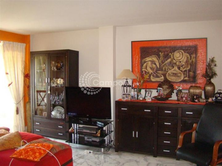 Town House for sale in Forest Hills - Estepona Town House