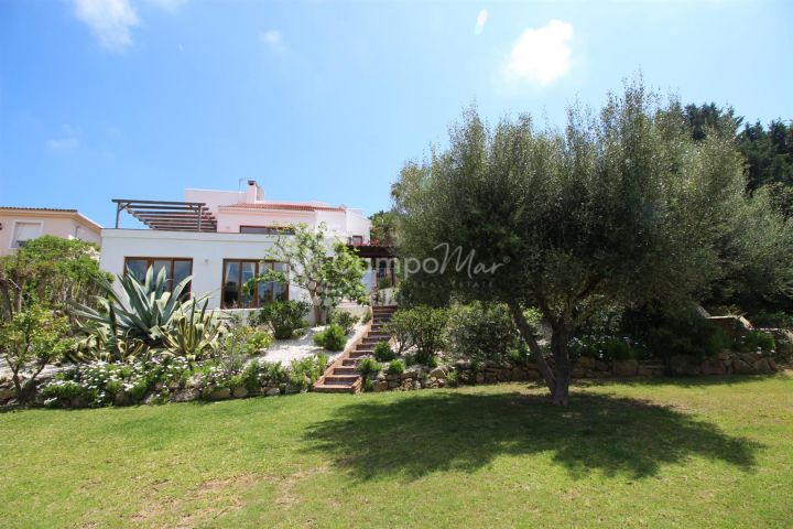 Sotogrande, Fantastic family villa in the sought after Sotogrande location