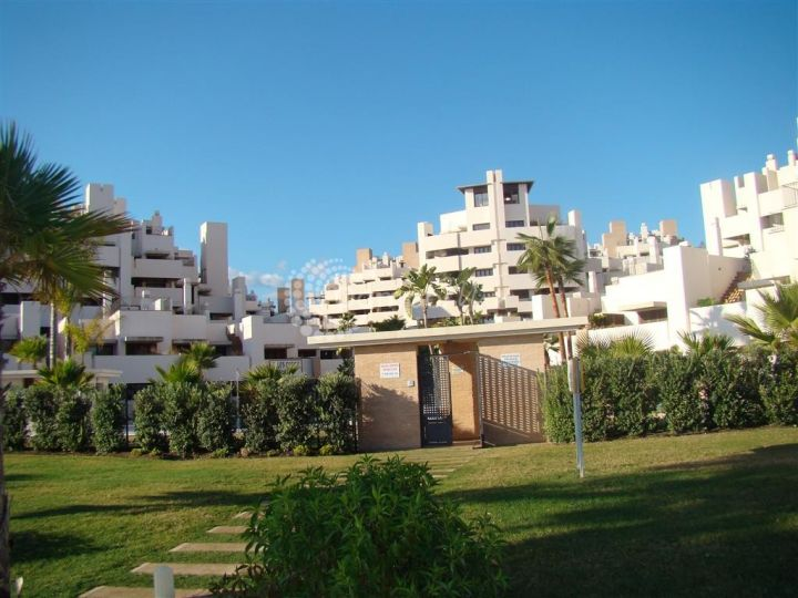 Estepona, APARTMENTS FOR SALE IN ESTEPONA