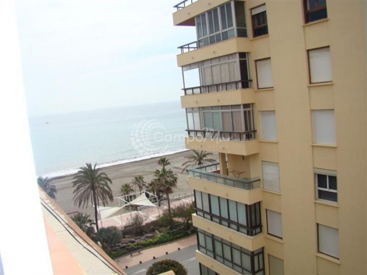 Estepona, ATTIC APARTMENT CLOSE TO BEACH, ESTEPONA