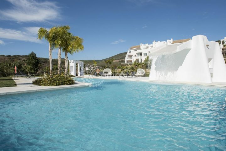 Casares, AMAZING NEW DEVELOPMENT ON THE COSTA DEL SOL